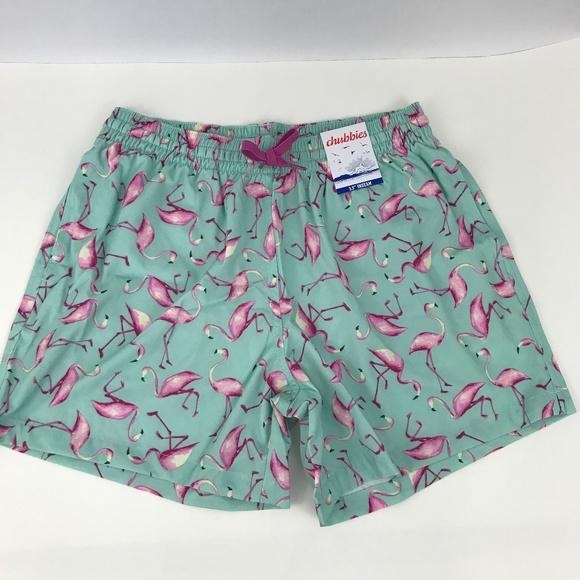 a9b014f829 chubbies Swim | Trunks Suit Size M Nwt | Poshmark